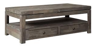 ashley furniture daybrook lift top