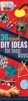 Cool Diy Projects Cool Diy Projects For Teen Boys Diy Projects For Teens