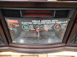 electric fireplace costco fireplace costco fireplace