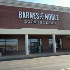 Barnes & Noble Bookstores 1738 N Hill Rd Pickerington OH