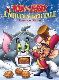 Tom and Jerry: A Nutcracker Tale (Video 2007) - IMDb