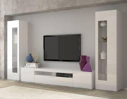 tv display ideas. Perfect Display Daiquiri High Gloss White Wall TV Unit  Living Room Furniture  Contemporary On Tv Display Ideas S