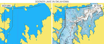 Nearly 150 Us Lakes Updated