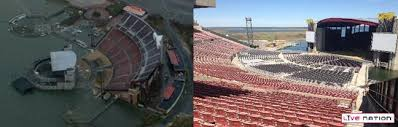 Nikon Jones Beach Theater Seating Chart New Yorks Jones Beach Theater Rises From Ashes Of
