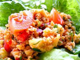 turkish bulgur wheat salad recipe