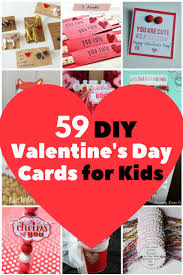 Valentines Day Cards For Boys 59 Adorable Valentines Day Cards For Children The Budget Diet