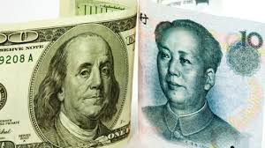 US Want China To Stabilize RMB Value