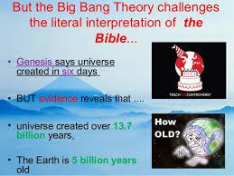science vs religion ocr exam board  5