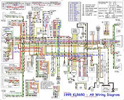 wiring diagrams for motorcycles the wiring diagram kawasaki wiring diagrams nodasystech wiring diagram