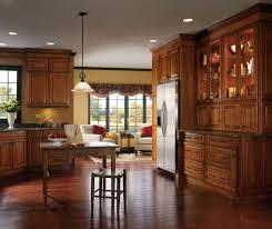 rustic cherry kitchen cabinets. Fine Kitchen Cherry Kitchen Cabinets By Kemper Cabinetry On Rustic Kitchen Cabinets I