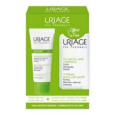 Подарочный <b>набор Uriage</b> U07538 (Матирующий уход для лица ...