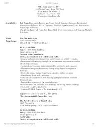 good job skills best resume for job best resume format sales jobs resume job