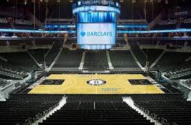 Barclays Center Tickets No Service Fees