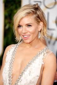 arguably the best hair of the night via sienna miller photo jeff vespa