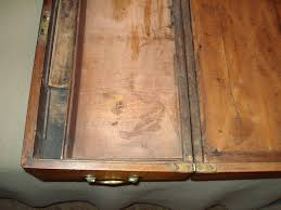 civil war era lap desk from a lady in pennsylvania i ve always wondered what it was worth what era it truly belongs to anyone have any idea