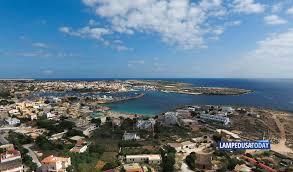 Guida Atipica Di Lampedusa Scritta Da Una Romagnola Che Ci Ha