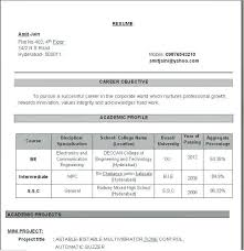 It Lecturer Resume Lecturer Resume Format For Freshers Us Lecturer ...