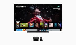 tvOS 12: Update für Apple TV bringt Dolby Atmos und mehr - PC Magazin