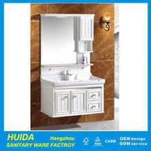 washroom furniture. 2016 wood pattern washroom furniture pvc bathroom cabinet unit