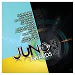 Juno Awards 2013