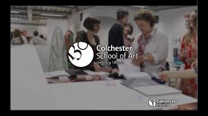 Colchester School Of Art And Design Colchester Institute School Of Art End Of Year Show 2015
