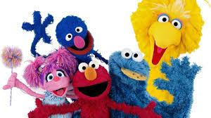 Elmo wants his blanket back now! Sesame Street On Pbs Wisconsin