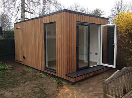 garden office with storage. Spaces Garden Office With Storage