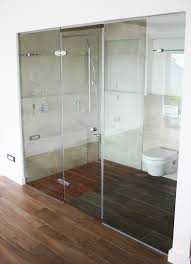 new infinity floating glass screens and doors