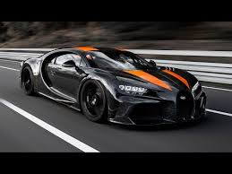 2)devel sixteen is a concept car, when it will reach 30 units it will be the fastest production car. The 20 Fastest Production Cars In The World Right Now Robb Report