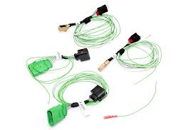 wiring harness coding dongle led rear lights for audi a6 avant (4g kufatec audi at Kufatec Wiring Harness