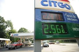 in the third quarter stamford conn based synchrony financial added citgo to