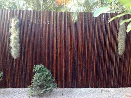 Bamboo Fence Home Depot | Bamboo Screens | Reed Fencing