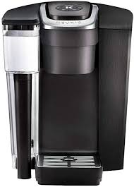 Keurig ® starter kit 50% off coffee maker: Amazon Com Keurig K1500 Coffee Maker 12 4 X 10 3 X 12 1 Black Kitchen Dining