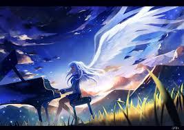 anime music wallpaper piano. Simple Piano Girls With Music Instruments Wallpaper Anime Wallpaper Piano M
