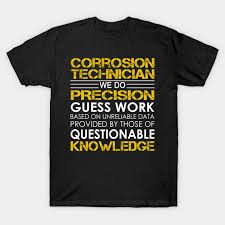 corrosion technician corrosion technician we do precision guess work corrosion