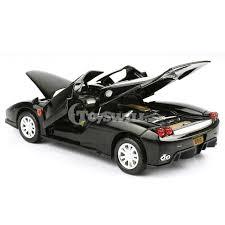 ferrari enzo 2014 black. 132 ferrari enzo black alloy car modelssound and lights 2014 enzo a
