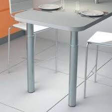 Pied De Table De Cuisine Table Bar Accessoires De Cuisines