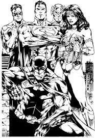 Marcio Abreu New 52 Justice League