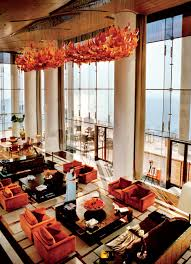 Photos Inside The Life Of The Ambani Family Owners Of The - Antilla house interior