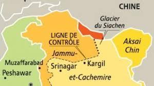 Two Maps Of Kashmir That Make More Sense Than One Big Think