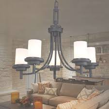 45 best collection of black iron chandelier