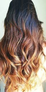 What Is An Ombre Hairstyle 20 Ombre Hair Color Ideas Youll Love To Try Out 3505 by stevesalt.us