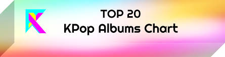 Kpop Chart 2019 Kuvis Top 20 Kpop Albums Chart Wk Jan 11 18 2019