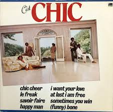 <b>Chic</b> - <b>C'est</b> Chic | Releases, Reviews, Credits | Discogs