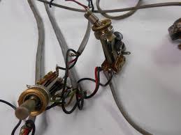 vintage 1962 gretsch guitar wiring harness pots 6120 6136 country vintage 1962 gretsch guitar wiring harness pots 6120 6136 country gentleman