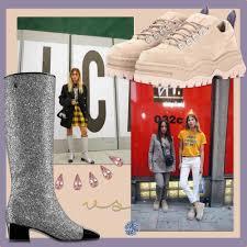 chanel glitter boots. chanel glitter boots n