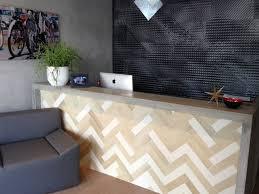 office reception desk design reception. Reception Desk Modern-kitchen Office Design Y