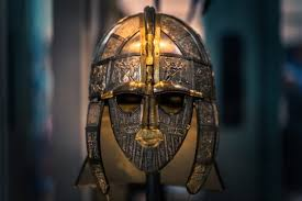 The Anglo-Saxons were more menacing than the Vikings, and the English  language can prove it - The Local