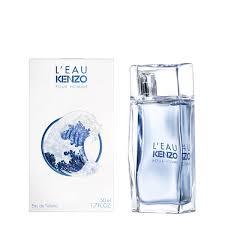 <b>Kenzo</b> L'Eau Par <b>Kenzo</b> Pour Homme <b>Туалетная вода</b> 100 мл
