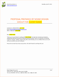 Graphic Design Proposal Example Freelance Graphic Design Contract Template Pdf Inspirational 8